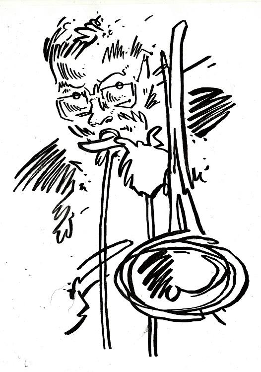 Art of Jazz: The dark side of Kelvin Christiane